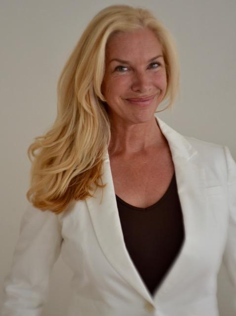 Suzanne B O'Brien